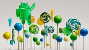 android 5.0, lollipop