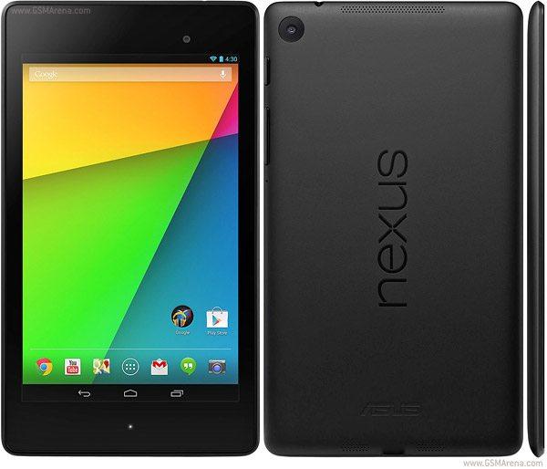 Asus Google Nexus 7 (2013) pic1