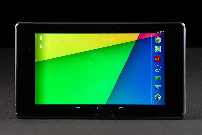Asus Google Nexus 7 (2013) pic2