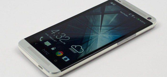 HTC One (M8) dual sim pic1
