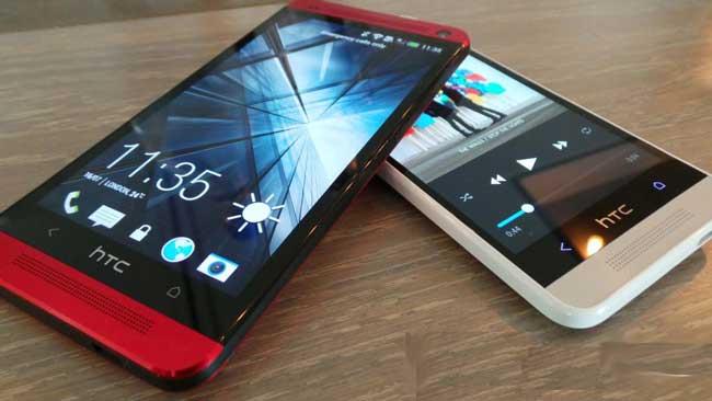 HTC One (M8) dual sim pic2