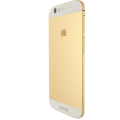 Micromax A300 Canvas Gold pic2