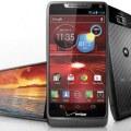 Motorola DROID RAZR M pic1