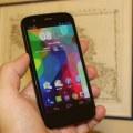 Motorola Moto G (2014) pic2.