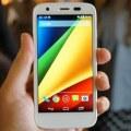 Motorola Moto G 4G pic2