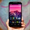 Motorola Moto X (2014) pic1