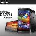 Motorola RAZR i XT890 pic1