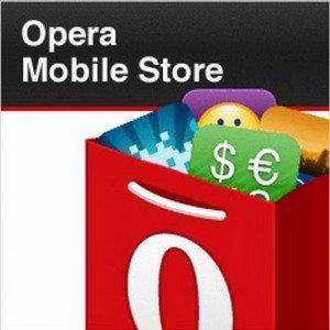microsoft opera mobile store, replace nokia store