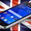 Samsung Galaxy Ace 4 LTE pic2