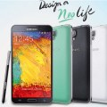 Samsung Galaxy Note 3 Neo Duos pic1