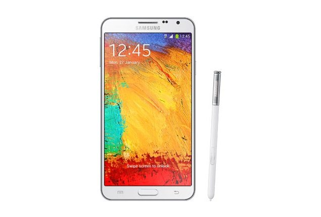 Samsung Galaxy Note 3 Neo pic2