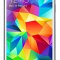 Samsung Galaxy S5 CDMA pic3