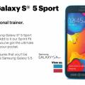 Samsung Galaxy S5 Sport pic3