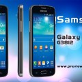 Samsung Galaxy Win Pro G3812 pic1