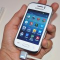 Samsung Galaxy Young S6310 pic1