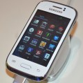 Samsung Galaxy Young S6310 pic2