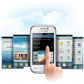 Samsung Galaxy Young S6310 pic4