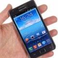 Samsung I9105 Galaxy S II Plus pic3