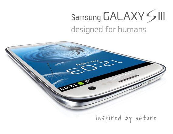 Samsung I9300 Galaxy S III pic4