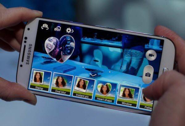 Samsung I9500 Galaxy S4 pic3