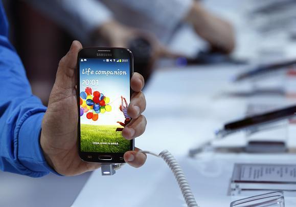 Samsung I9505 Galaxy S4 pic4