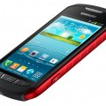 Samsung S7710 Galaxy Xcover 2 pic3