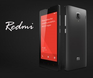 Xiaomi Redmi Note price in India