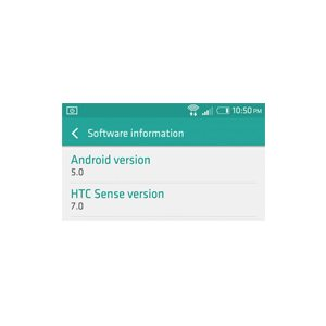 Android Lollipop to HTC One M7 M8