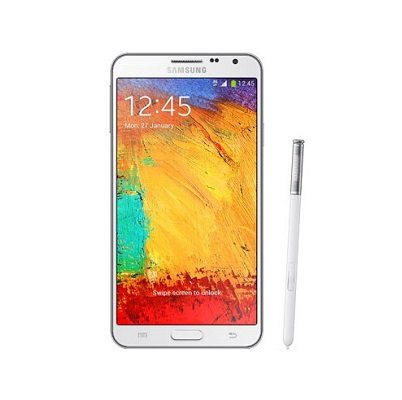 samsung galaxy note 3 neo duos white image