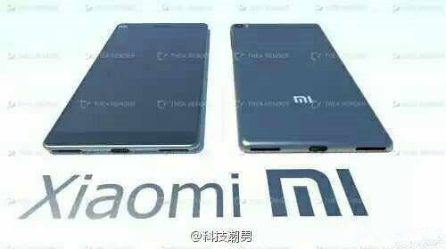 Xiaomi Mi5 photos, xiaomi mi5 leaked photo