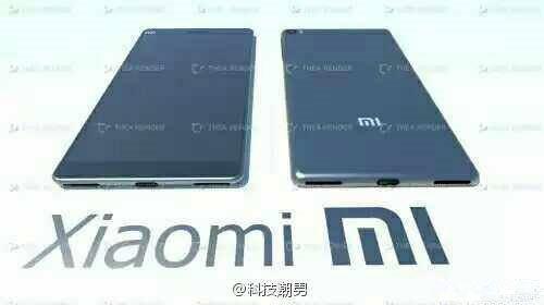 Xiaomi Mi5 photos, xiaomi mi5 leaked photo