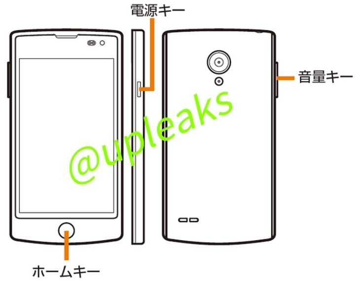 LG L25 firefox OS leaked, Lg running firefox os