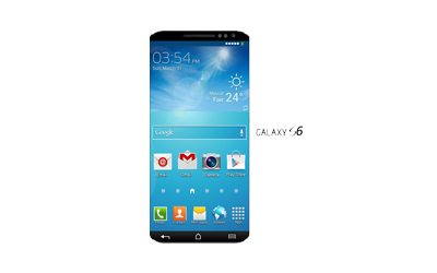 image of samsung galaxy s6 leaked, Samsung S6 specs, Galaxy S6 aluminum body
