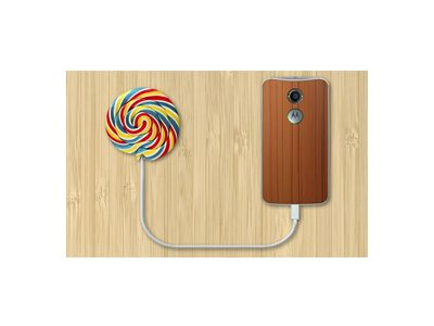 Moto G getting android lollipop for sure