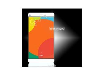 xiaomi Mi5 leaked, photos of Xiaomi Mi5