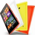 nokia lumia 525 in various colors