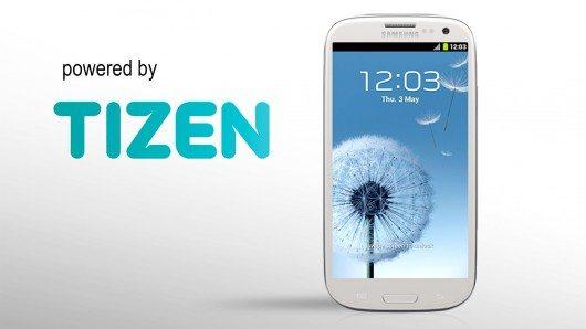 samsung tizen phone in india