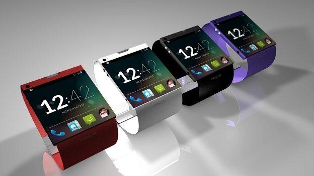 smart watch 2015