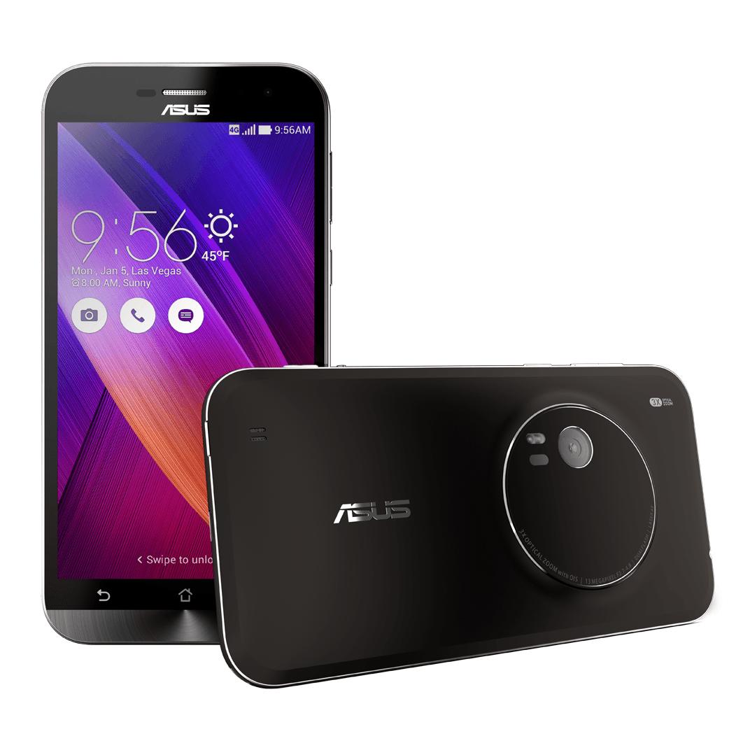 Zenfone Zoom ZX550 specs