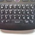 BlackBerry 9720 keypad