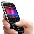 BlackBerry Curve 9370 price
