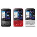 BlackBerry Q5 colors