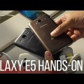 Samsung Galaxy E5 pic3