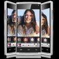 XOLO A500 Club smartphone