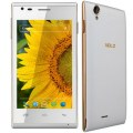 XOLO A550S IPS in white