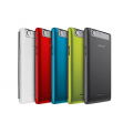 XOLO Q500s IPS in colors