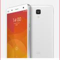 Xiaomi Mi 4 LTE white