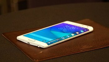 samsung galaxy note edge hq image