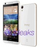 htc desire 626 leaked images