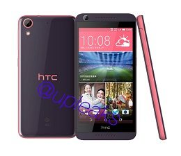 htc desire 626 revealed with two version